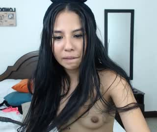 _pocahontas's Recorded Camshow