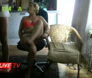 clubke's Recorded Camshow