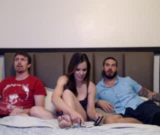 crazycajuns's Recorded Camshow
