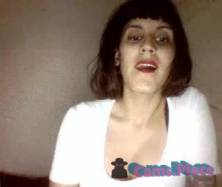 girl_xxx_cosmic's Recorded Camshow