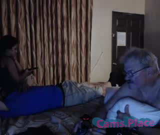 lazyloader's Recorded Camshow