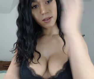melodymonae's Recorded Camshow
