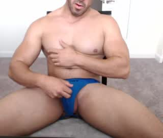 musclenerdxxl's Recorded Camshow