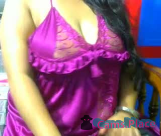 rinita_indian's Recorded Camshow