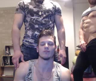 sons_of_zeus's Recorded Camshow