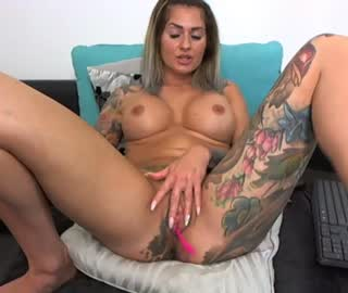 yourkat's Recorded Camshow