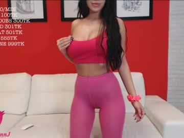 chaneljj's Recorded Camshow