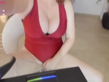 dreamsweetgirl's Recorded Camshow