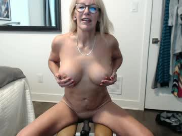 fitcougarcb's Recorded Camshow