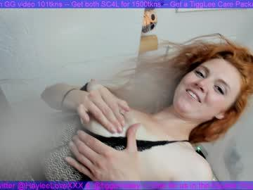 haylee_love's Recorded Camshow