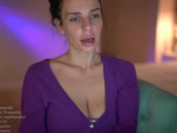 hiddenheritage's Recorded Camshow