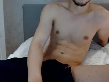 hornyhotboy103's Recorded Camshow