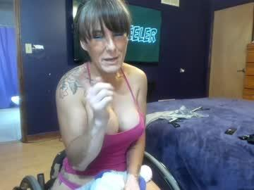 hotwheeler's Recorded Camshow