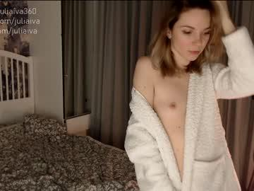 juliaiva's Recorded Camshow