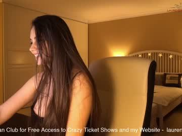 laurenbrite's Recorded Camshow