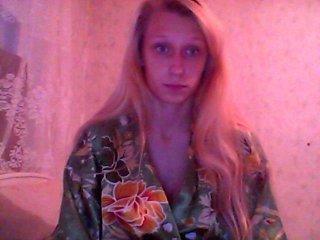 LisichkaBlond's Profile Picture