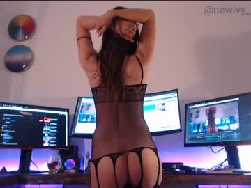 newivy's Recorded Camshow
