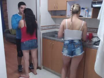 paulina_and_alex's Recorded Camshow