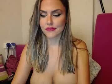 sensualbarbies's Recorded Camshow