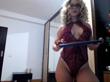 sweetandreea's Recorded Camshow